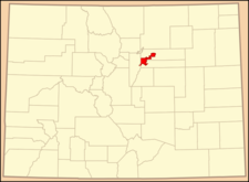 Denver County