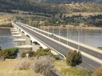 Derwent Bridge
