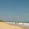 Desaru Beach - Family Enjoy
