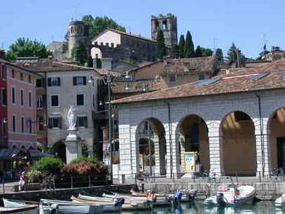 Desenzano Harbour