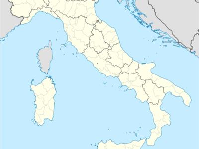Desenzano Del Garda Is Located In Italy