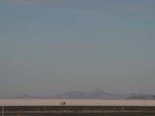 Desert Peak Newfoudland Range
