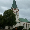 Odeshog Church