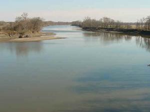 Des Moines río