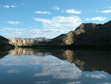 Desolation Canyon Utah