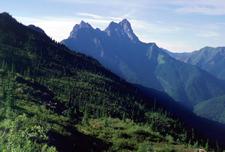 Desolation Peak Trail