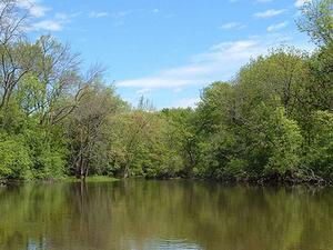 Des Plaines Río