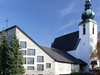 Desselbrunn´s Parish Church , Upper Austria, Austria