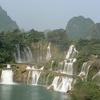 Detian Waterfalls In Guangxi