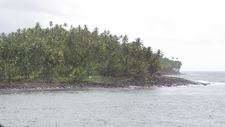 View Of Devils Island