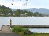 Devils Lake State Recreation Area