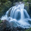 Devil's Punchbowl Falls @ Arthur's Pass NZ