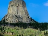 Devil's Tower WY Black Hills