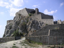 The Ruins Of Devin Castle