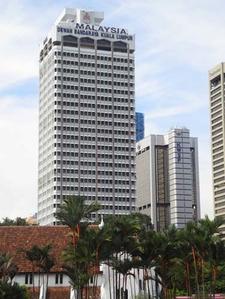 Dewan Bandaraya