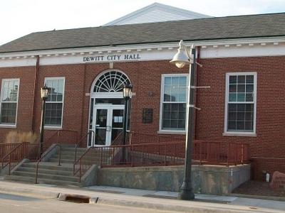 Dewitt City Hall