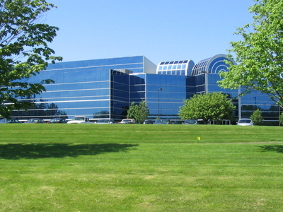 Dewittofficebuilding