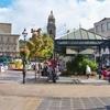 Dewsbury Market Place