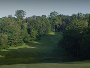D. Fairchild Wheeler Golf Course - Curso 2