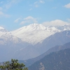 Dhampas Peak