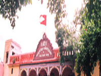 Dhapewada Vithoba Templo