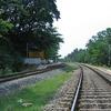 Dharmadom Railway Station