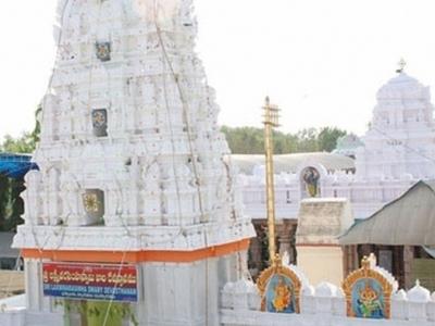 Dharmapuri Temple