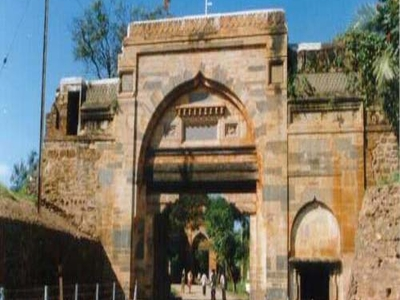 Dharwad Fort
