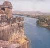 Dholpur Fort