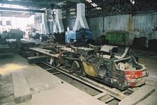 DHR Tindharia Works