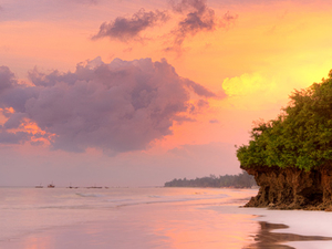 Diani Beach Holiday Package Photos