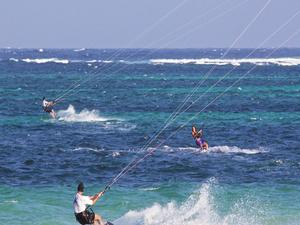 Mombasa Beach Holidays Photos