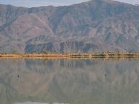 Díaz Lake