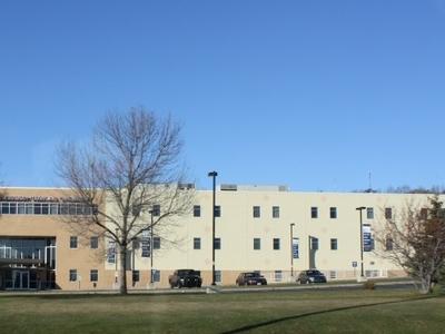 Dickinson County Healthcare System Iron Mountain U S