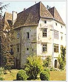 Dietach Castle