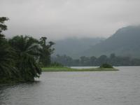 Digya Parque Nacional