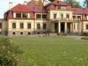 Dikļi Castle