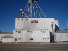 Dilley Feed And Grain , Dilley