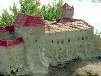 Dinaburga Castle