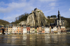 Dinant From Tourist Office