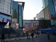 Dinghao Market