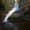 Dingmans Falls PA - Full View