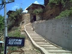 Dzong estimulou