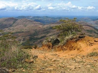 Dirkvd M Panama Panorama  Santa Fe   1