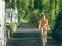 Steyr Valley Cycle Path