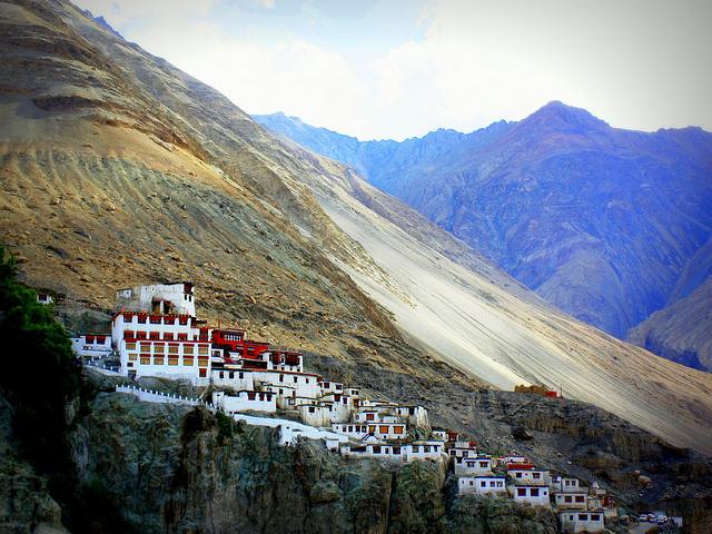 Trekking en Inde Photos
