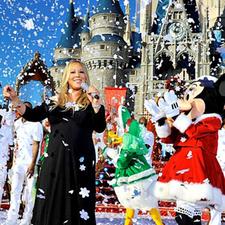 Disneyland Park Paris