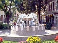 Distrito Fountain