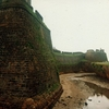 Diu Fort Walls