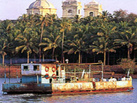 Divar Island
